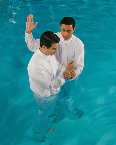 Mormon Missionary Men | by More Good Foundation