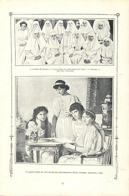 Ilustração Portugueza, No. 465, January 18 1915 - 12