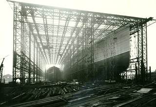 Mauretania Construction | by Tyne & Wear Archives & Museums