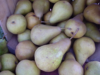 091507pears | by swampkitty