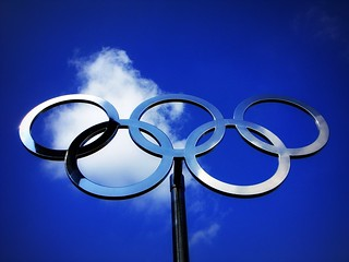 Olympic Rings | by spcbrass