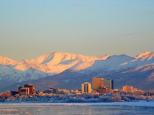 Alaska Anchorage 2009 | by MarculescuEugenIancuD5200Alaska