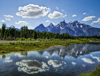 The Grand Tetons | by Stuck in Customs