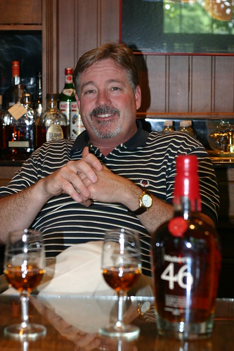 Master Distiller Kevin Smith | by ReeseCLloyd
