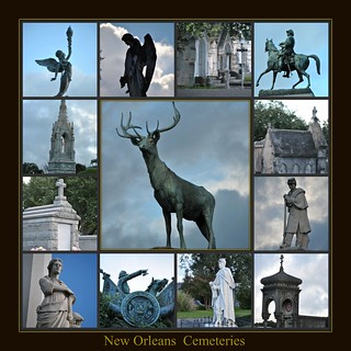 New Orleans Cemeteries   Slideshow....( Link Below ) | by Loco Steve