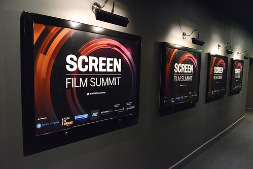Screen Film Summit 2015