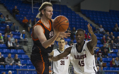 Wolfram To Play Pro Basketball In Sweden