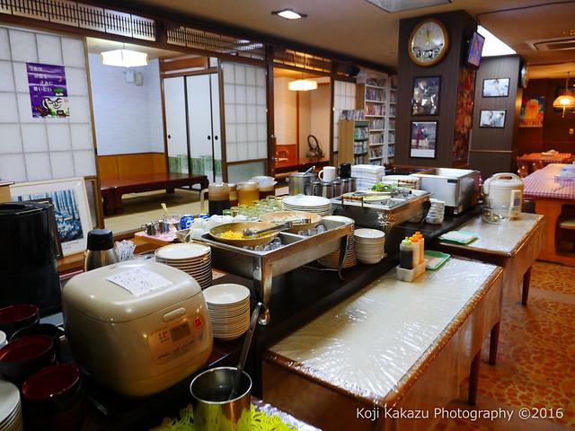 昭和レトロ 山市食堂-13
