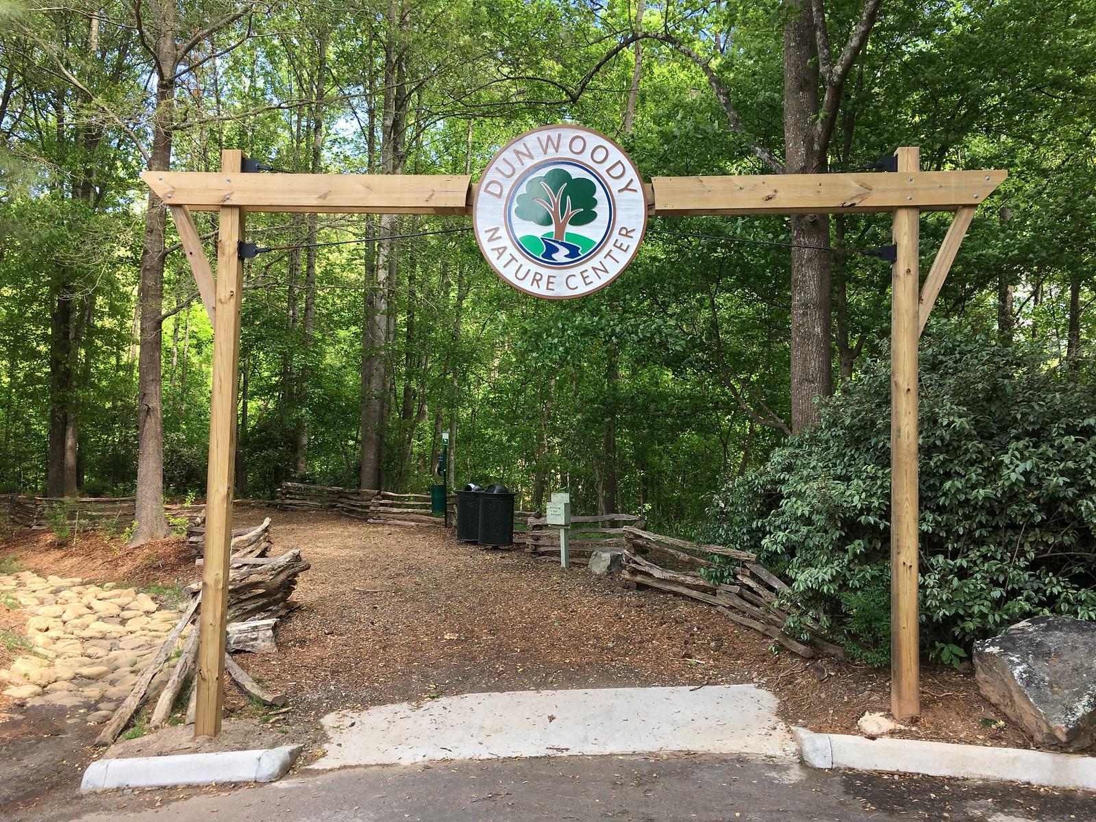 Dunwoody Nature Center Playground