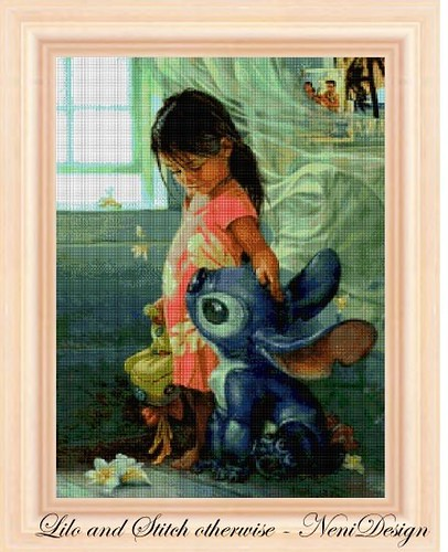 Lilo and Stitch otherwise