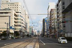 廣島 / Hiroshima Street