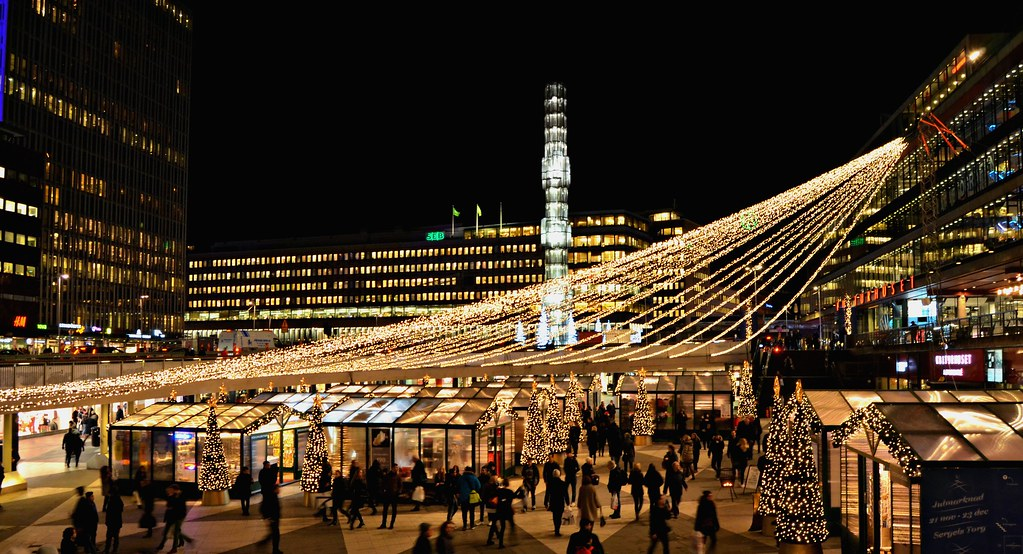 3 x christmas markets in stockholm live now dream later travel blog