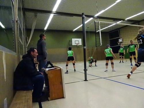 SG Röttgen/ SSF Bonn 0:3 Jugend Bergheim