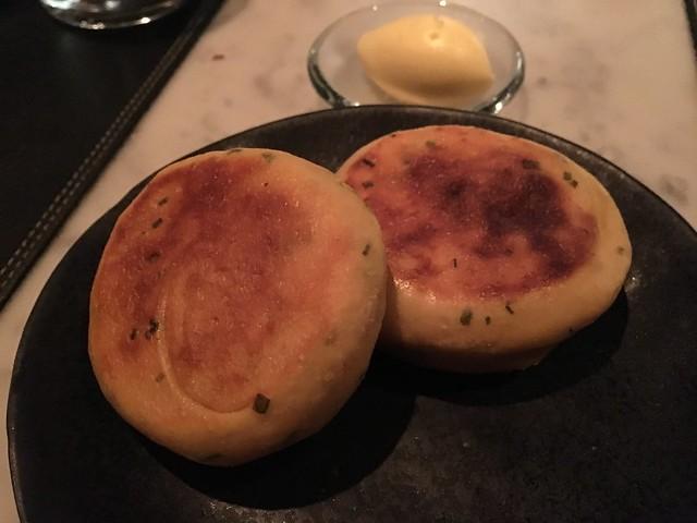 Sourdough tortillas - Californios