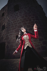 Rin Tohsaka (Fate/Stay Night)