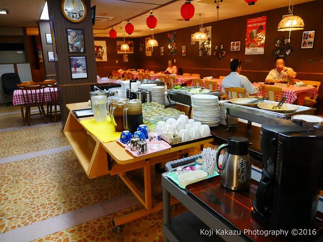 昭和レトロ 山市食堂-8