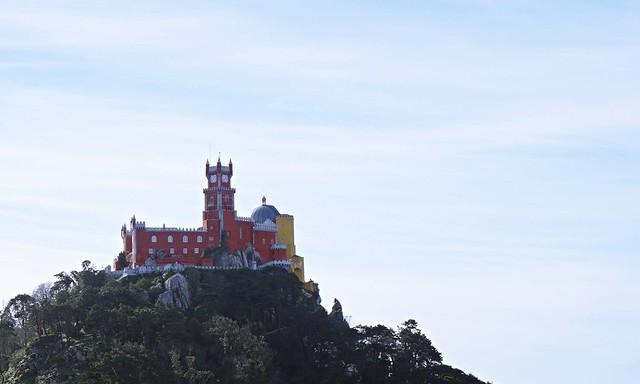 Palacio de Sena, Sintra