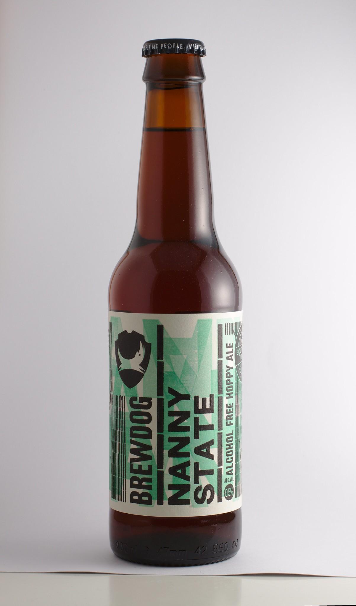Brewdog Nanny State >> Mark Longair   Flickr - Photo Sharing!