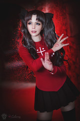 Rin Tohsaka (Fate/Stay Night)