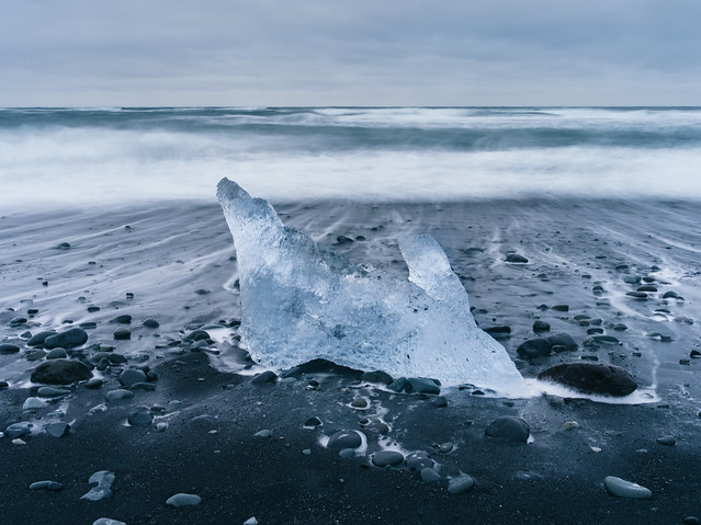 The Iceberg.