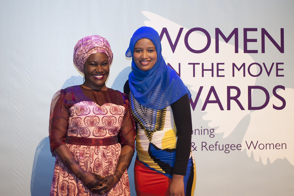 2016 Women on the Move Awards Ceremony photos by Beth Crosland