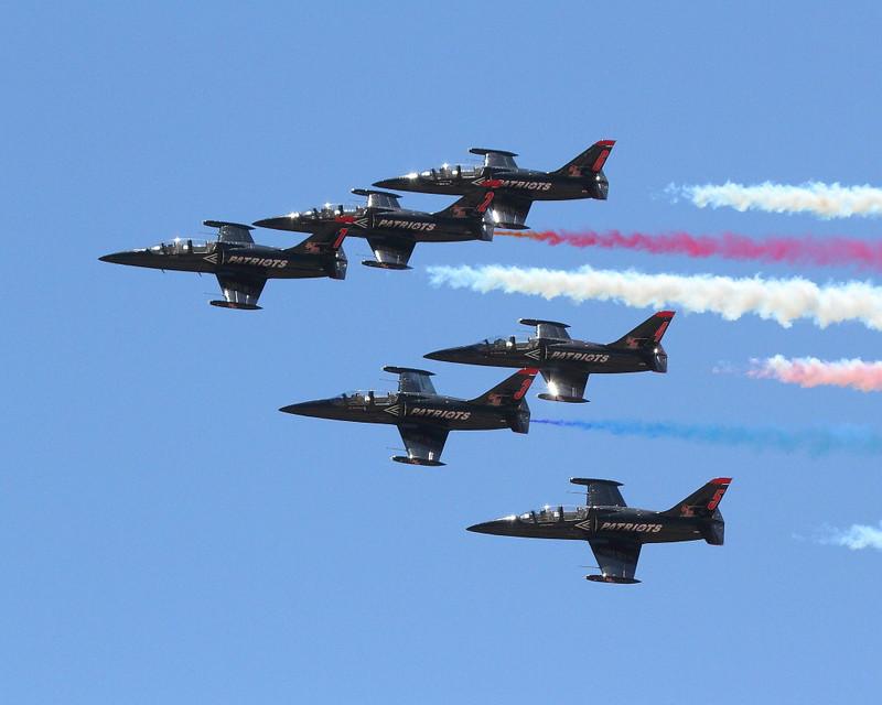 IMG_8268 Patriots Jet Team