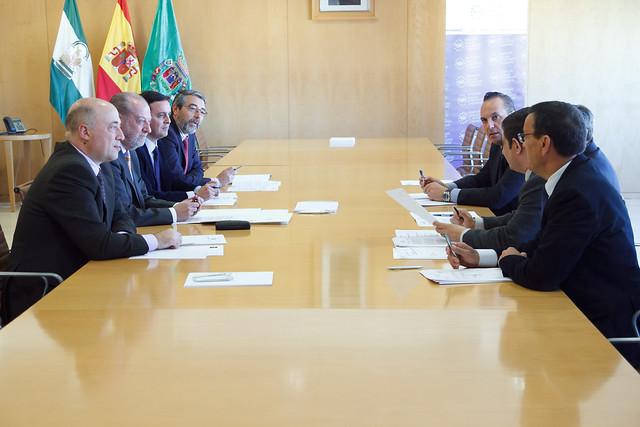 03-100316 Encuentro Presidentes Diputaciones