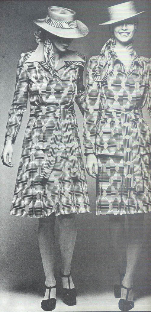 Modas e Bordados, No. 3187, 7 Março 1973 - 18a