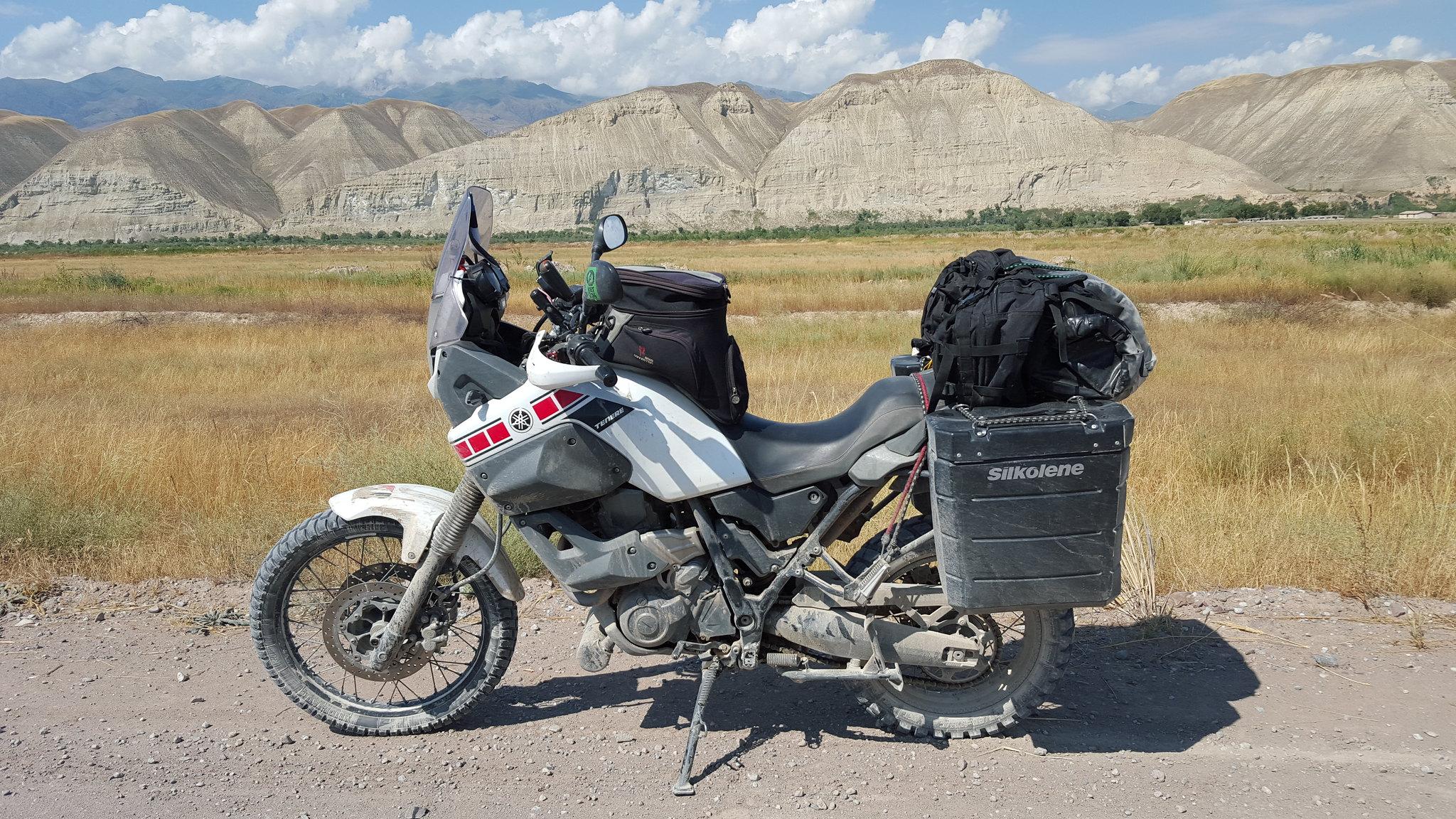 26905573908 Kumb reisimiseks parem: kohvrid või kotid? - Biker.ee foorum