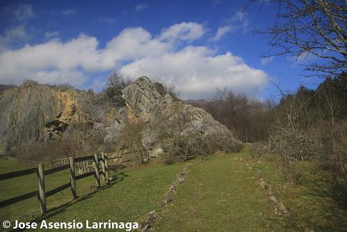 Parque natural de Gorbeia #DePaseoConLarri #Flickr -2836