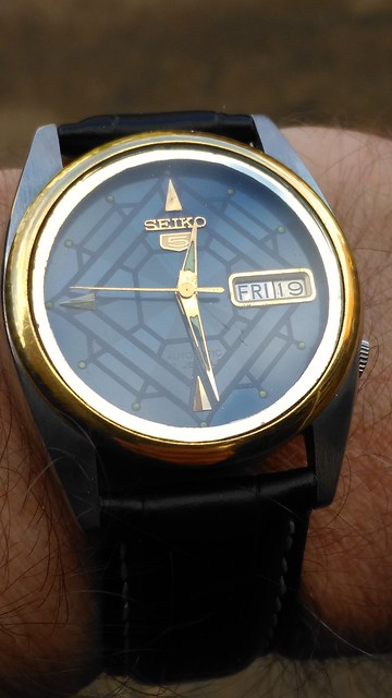 Let us see your Seikos  - Page 2 24496855034_fa4b8cd9a7_z