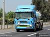 Scania P 94 DB / Transportes Transverde