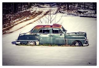 Old Car-002