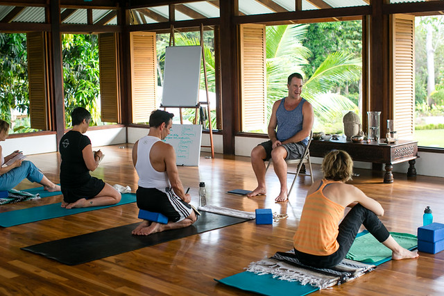 One-Month Immersion Yoga Teacher Training Costa Rica