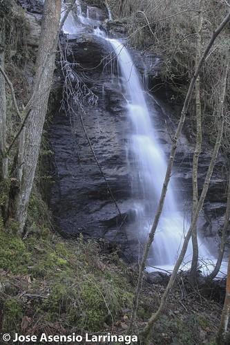 Parque Natural de Gorbeia #Orozko #DePaseoConLarri #Flickr -2908