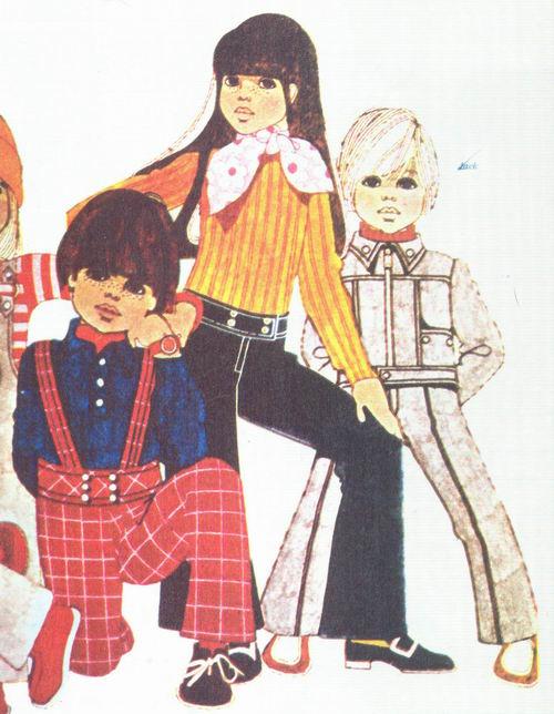 Modas e Bordados, No. 3187, 7 Março 1973 - 25a