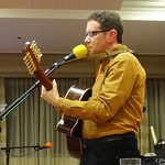 Chris Conway @ UK Filk Con Con2bil8