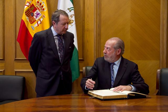 03-170316 Consejo Consultivo Granada