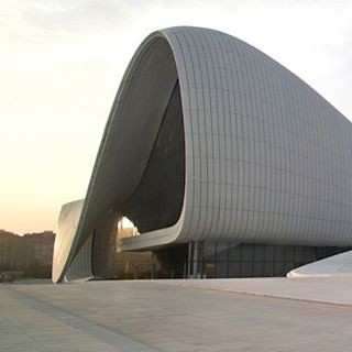 Zaha Hadid Is Among The Most Famous Architects Working
