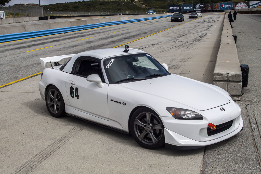 GPW AP2 - My S2000 Journey - S NI SEN