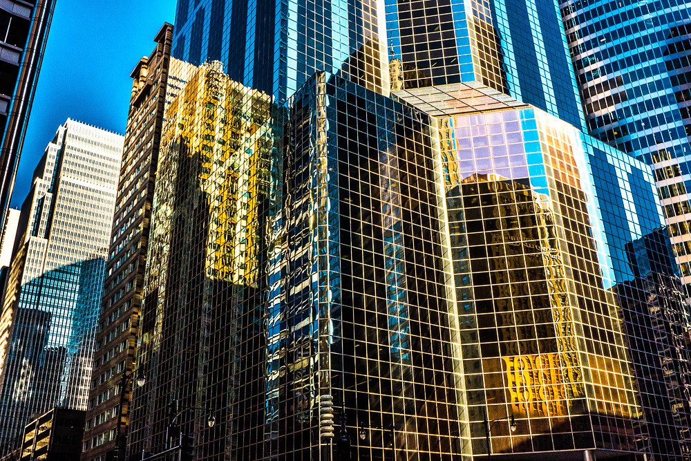 1 South Wacker Dr., Chicago