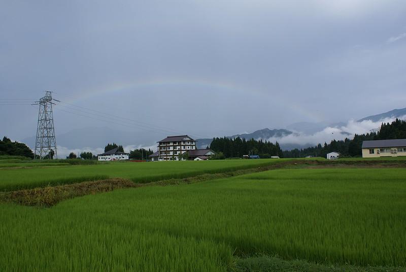 雨上がりの虹_2010-08