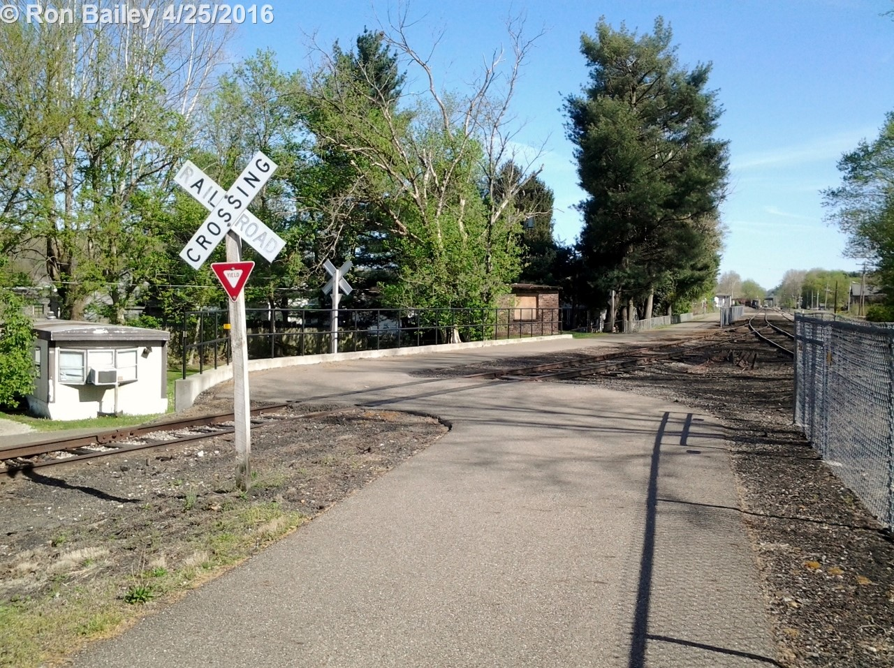 Bikepath Walk 4-24-16 05