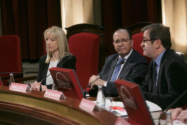 Una Jornada sobre FP Dual de la Fundación Bertelsmann y Foment del Treball describe siete casos de éxito en Cataluña