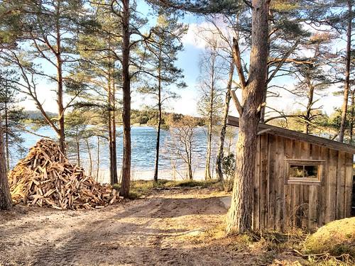 Finnish Archipelago trailBQPF0983