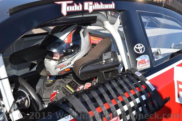 Todd Gilliland