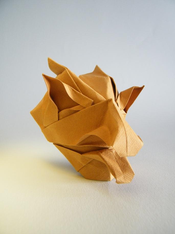 origami gargoyle 28 images origami gargoyle images