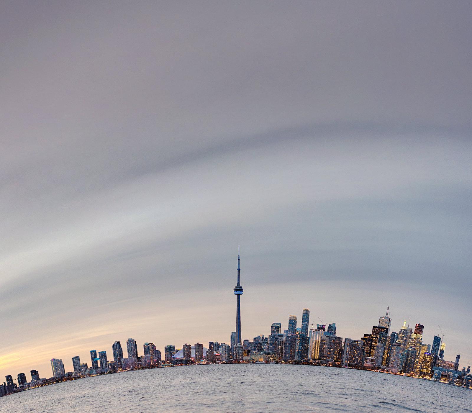 Around Toronto