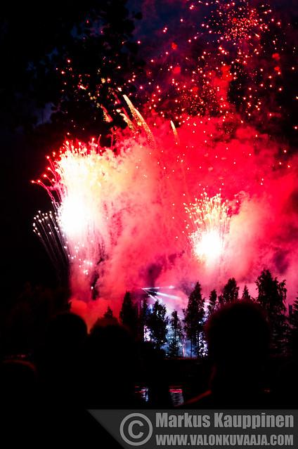 Kantola Event Park @Finland | ADCD
