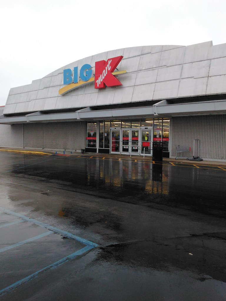 Kmart -- Murfreesboro, TN